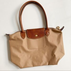 Longchamp Le Pliage Bag, Tote